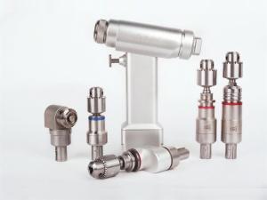 Sistema 4200 Instrumento eléctrico quirúrgico de multi-función